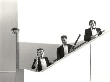 Trio OZI (Photo : Stéphane Ouzounoff)
